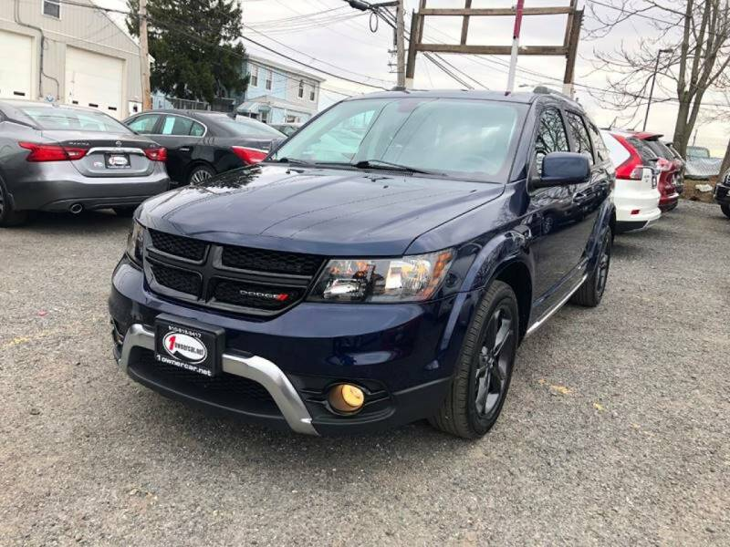 2018 Dodge Journey for sale in Clifton Heights, PA