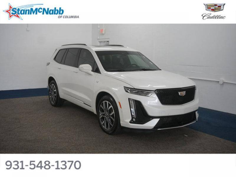2021 Cadillac XT6 for sale in Columbia, TN