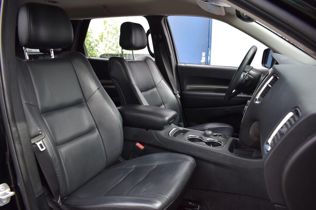 2017 Dodge Durango GT AWD 4dr SUV full