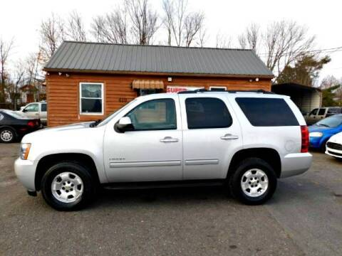 2014 Chevrolet Tahoe for sale at Super Cars Direct in Kernersville NC