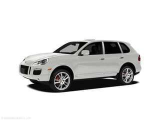 2010 Porsche Cayenne for sale at Jensen's Dealerships in Sioux City IA