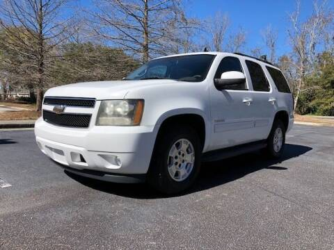 2010 Chevrolet Tahoe for sale at Lowcountry Auto Sales in Charleston SC