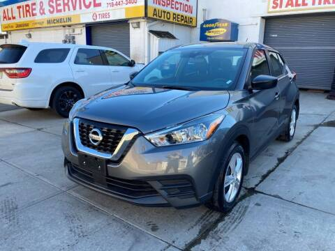 2020 Nissan Kicks for sale at US Auto Network in Staten Island NY