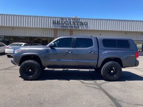 2016 Toyota Tacoma for sale at Belcastro Motors in Grand Junction CO