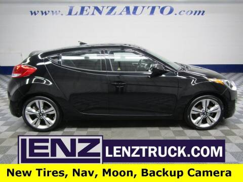 2017 Hyundai Veloster for sale at Lenz Auto - Coming Soon in Fond Du Lac WI