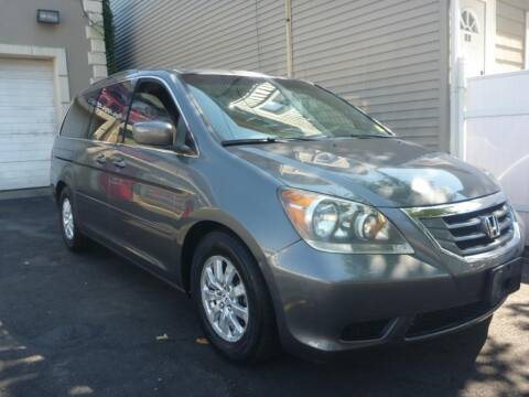 2010 Honda Odyssey for sale at Pinto Automotive Group in Trenton NJ