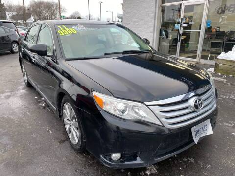 2011 Toyota Avalon for sale at Streff Auto Group in Milwaukee WI