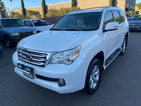 2010 Lexus GX 460 for sale at C. H. Auto Sales in Citrus Heights CA