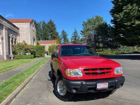 1999 Ford Explorer for sale at EZ Deals Auto in Seattle WA