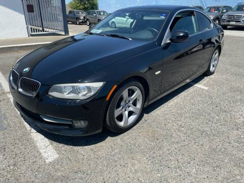 2013 BMW 3 Series for sale at All Cars & Trucks in North Highlands CA