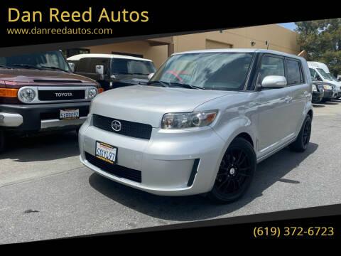2009 Scion xB for sale at Dan Reed Autos in Escondido CA