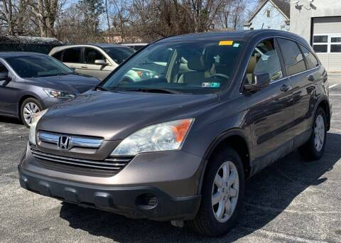 2009 Honda CR-V for sale at Cars 2 Love in Delran NJ