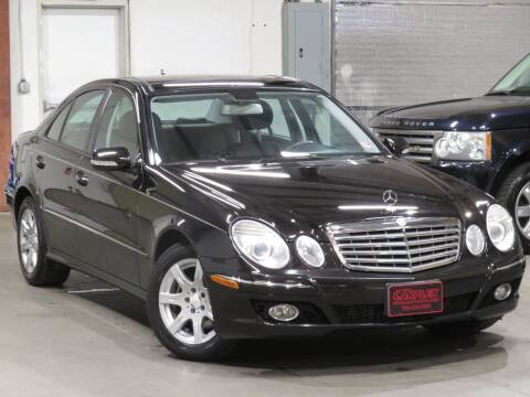 2008 Mercedes-Benz E-Class for sale at CarPlex in Manassas VA