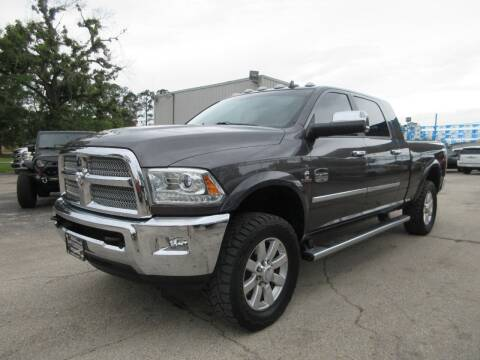 2015 RAM Ram Pickup 3500 for sale at Quality Investments in Tyler TX