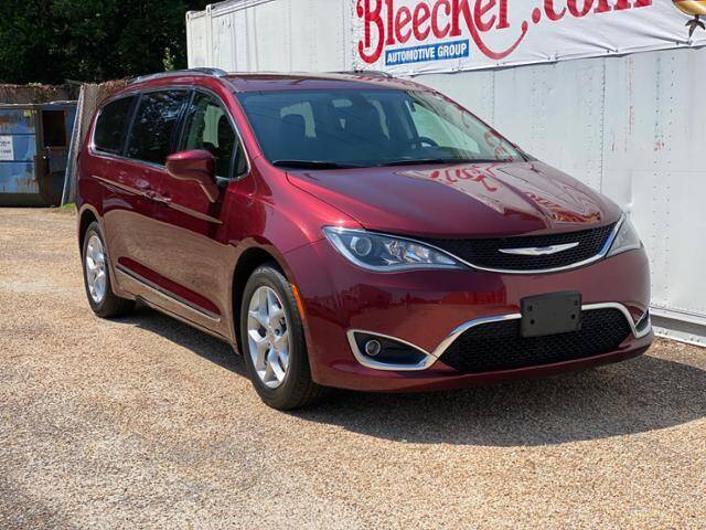 2018 Chrysler Pacifica for sale in Dunn, NC