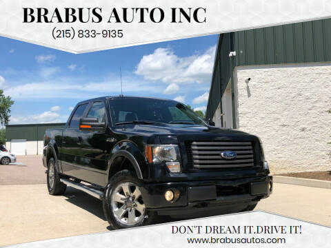2011 Ford F-150 for sale at Car Time in Philadelphia PA