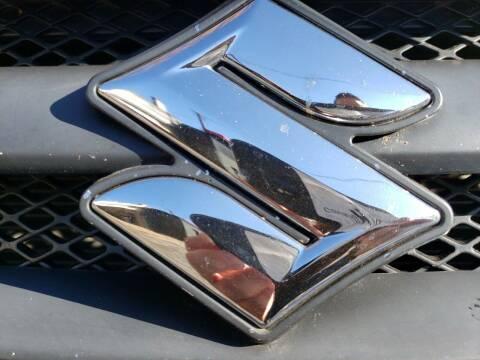 2008 Suzuki Forenza for sale at Apple Auto Sales Inc in Camillus NY