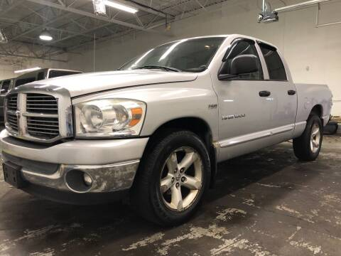 2007 Dodge Ram Pickup 1500 for sale at Paley Auto Group in Columbus OH