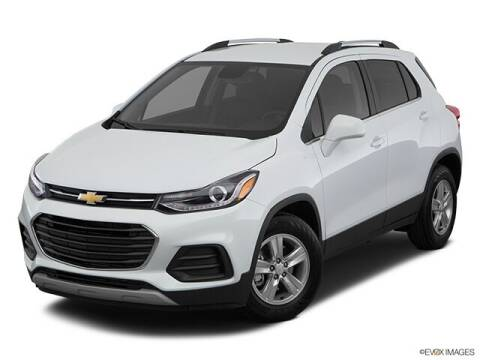 2017 Chevrolet Trax for sale at Ken Wilson Ford in Canton NC