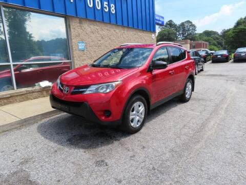 2014 Toyota RAV4 for sale at 1st Choice Autos in Smyrna GA