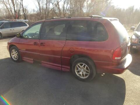 1998 Dodge Grand Caravan for sale at A Plus Auto Sales/ - A Plus Auto Sales in Sioux Falls SD