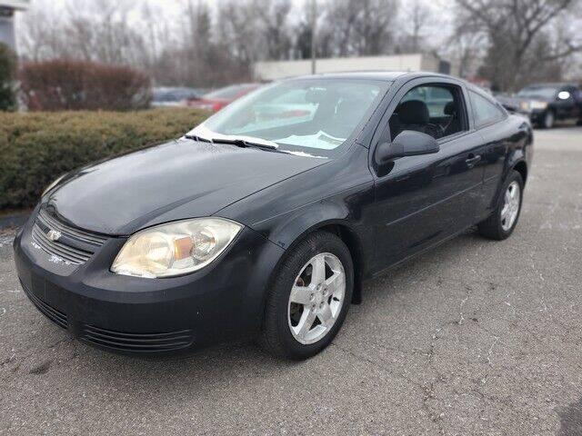 2009 Chevrolet Cobalt for sale at Paramount Motors in Taylor MI