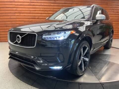 2016 Volvo XC90 for sale at Dixie Imports in Fairfield OH