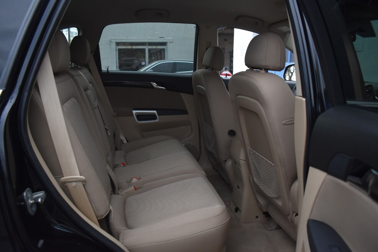2008 Saturn Vue XE 4dr SUV full