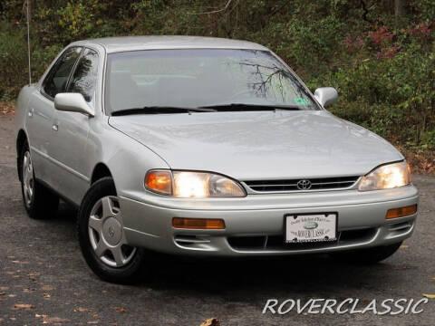 1996 Toyota Camry for sale at Isuzu Classic in Cream Ridge NJ