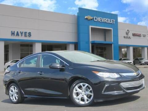 2018 Chevrolet Volt for sale at HAYES CHEVROLET Buick GMC Cadillac Inc in Alto GA
