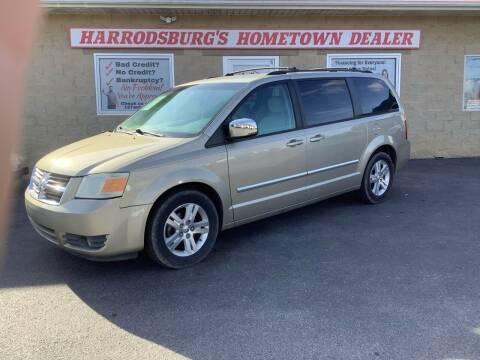 2008 Dodge Grand Caravan for sale at Auto Martt, LLC in Harrodsburg KY