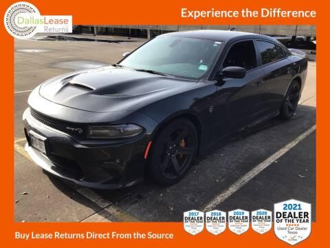 2018 Dodge Charger for sale at Dallas Auto Finance in Dallas TX