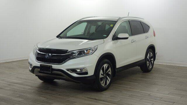 2016 Honda CR-V for sale at TRAVERS GMT AUTO SALES - Traver GMT Auto Sales West in O Fallon MO