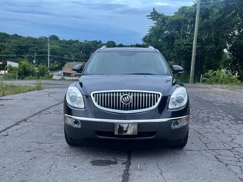 2010 Buick Enclave for sale at Car ConneXion Inc in Knoxville TN