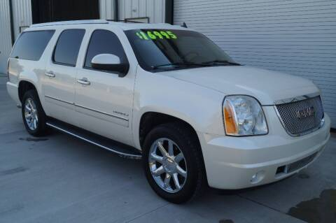 2011 GMC Yukon XL for sale at Deaux Enterprises, LLC. in Saint Martinville LA