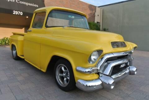 1956 GMC C/K 1500 Series for sale at Newport Motor Cars llc in Costa Mesa CA