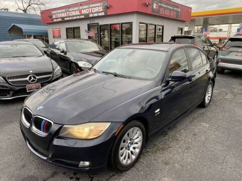 2009 BMW 3 Series for sale at International Motors in Laurel MD