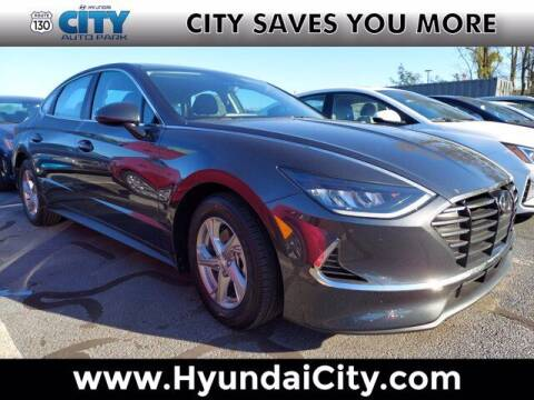 2021 Hyundai Sonata for sale at City Auto Park in Burlington NJ