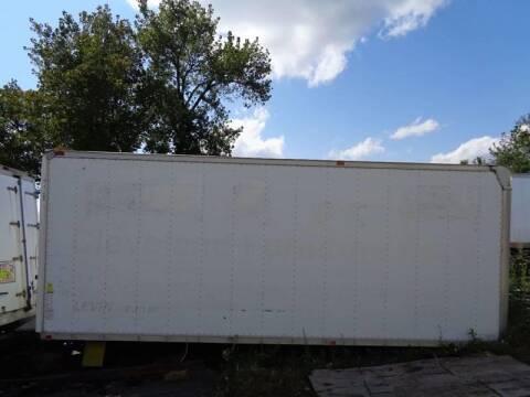 2011 Supreme Box for sale at Advanced Truck in Hartford CT
