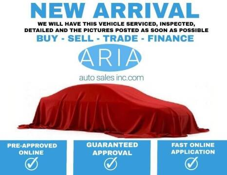 2011 Dodge Nitro for sale at ARIA  AUTO  SALES in Raleigh NC