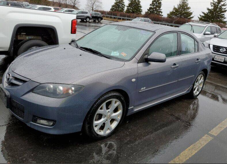 2008 Mazda MAZDA3 for sale at Green Light Auto in Sioux Falls SD