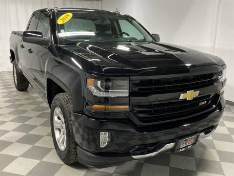 2018 Chevrolet Silverado 1500 for sale at Mr. Car LLC in Brentwood MD