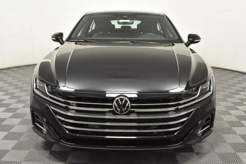 2021 Volkswagen Arteon for sale at Southern Auto Solutions-Jim Ellis Volkswagen Atlan in Marietta GA