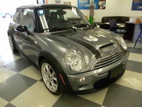 2005 MINI Cooper for sale at Lindenwood Auto Center in St.Louis MO