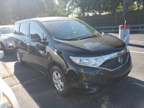 2015 Nissan Quest for sale at Hickory Used Car Superstore in Hickory NC