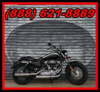 2018 Harley-Davidson XL1200 for sale at Motomaxcycles.com in Mesa AZ