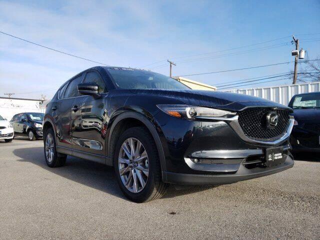 2020 Mazda CX-5 for sale at All Star Mitsubishi in Corpus Christi TX