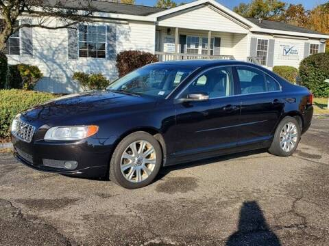 2009 Volvo S80 for sale at Paramount Motors in Taylor MI