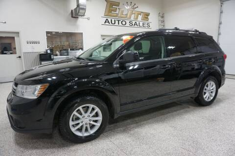 2017 Dodge Journey for sale at Elite Auto Sales in Idaho Falls ID