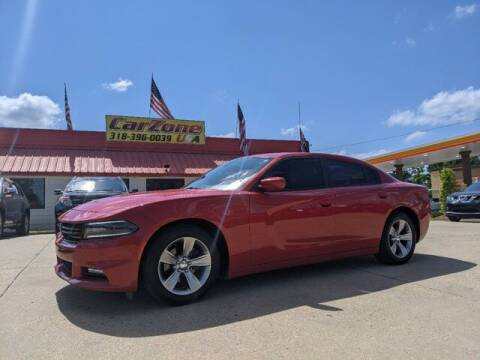 2017 Dodge Charger for sale at CarZoneUSA in West Monroe LA